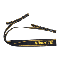Nikon AN-19 pas