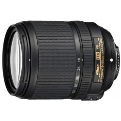 Nikon AF-S DX 18-140mm f/3,5-5,6G ED VR NIKKOR