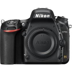 Nikon D750 digitalni fotoaparat +
