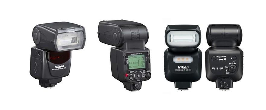 Nikon bliskavice