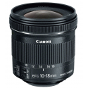 Canon 10-18mm f/4.5-5.6 IS STM PRO komplet