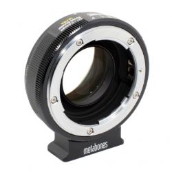 Metabones Nikon G to Fuji X Speed Booster ULTRA