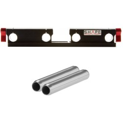 15MM OFFSET ROD BLOC FOR MONITOR BRACKET