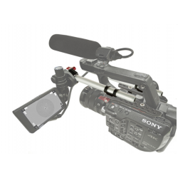 SHAPE SONY FS5 VIEWFINDER SOLUTION FOR TOP PLATE