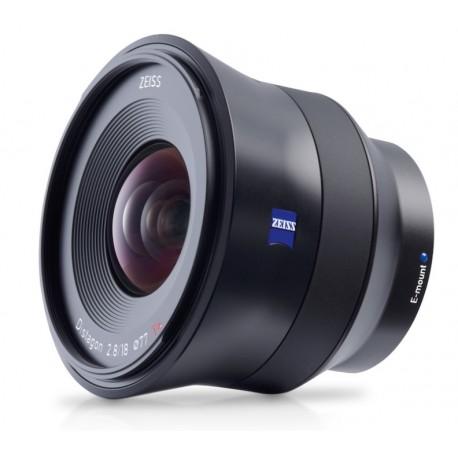 Zeiss BATIS 2.8/18 E-Mount za Sony