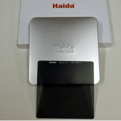 Haida ND0.6, 4x Optical Glass ND Filter, 100x100mm