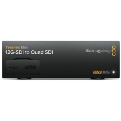Blackmagic Blackmagic Audio Monitor - PCB Front