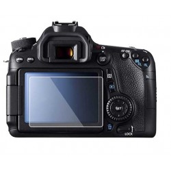 Commlite steklena LCD zaščita za Canon EOS 5D Mark III