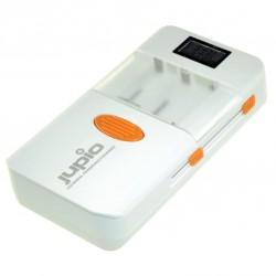 Jupio USB polnilnik - zložljiv