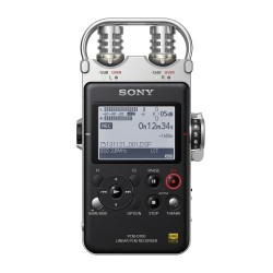 Sony PCM-D100 Audio Recorder