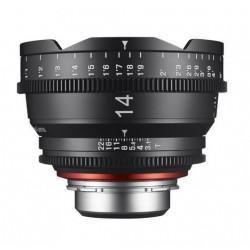 Samyang XEEN 14mm T3.1 Cine Lens