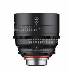 Samyang XEEN 35mm T1.5 Cine Lens