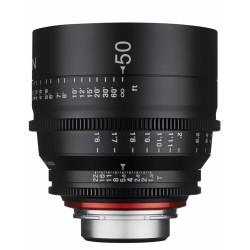Samyang XEEN 50mm T1.5 Cine Lens