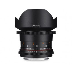 Samyang 14 mm T3.1 ED AS IF UMC VDSLR II