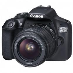 CANON EOS 1300D EF-S 18-55 IS II