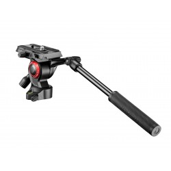 Manfrotto MVH400AH Befree Live fluid glava