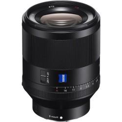 Sony Planar T* FE 50mm F1.4 ZA (SEL50F14Z)