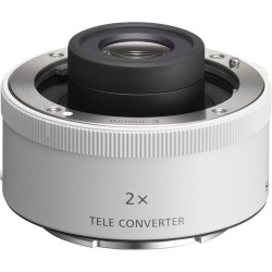 Sony 2X Teleconverter (SEL20TC)