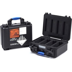 Blueshape BX4 Flight Case