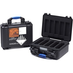 Blueshape BX5 Flight Case