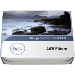 LEE SW150 SUPER Stopper - 15 Stops