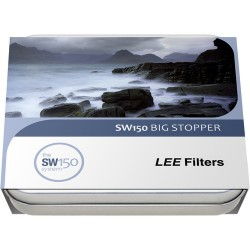 LEE SW150 BIG Stopper - 10 Stops