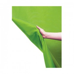 Datavideo Green Chromakey Fabric 3x4m