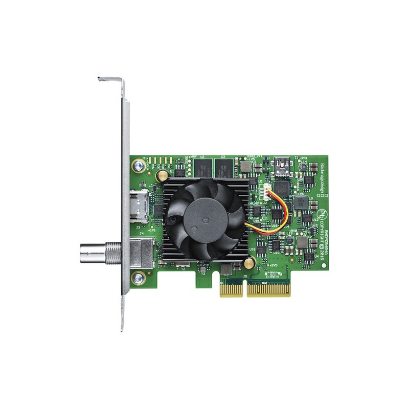 Blackmagic DeckLink Mini Monitor 4K - FOTOSHOP