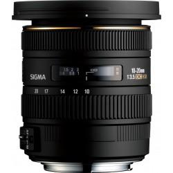 Sigma 10-20mm F3.5 EX DC HSM