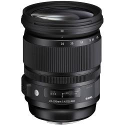 Sigma 24-105mm ART F4 DG (OS) HSM