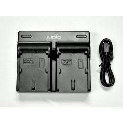 Jupio dvojni USB polnilnik