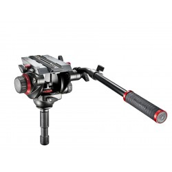 Manfrotto 504HD fluidna video glava