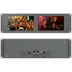Blackmagic SmartView Duo 2