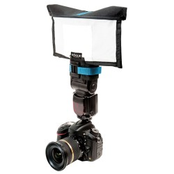 Rogue FlashBender 2 - SMALL Soft Box Kit