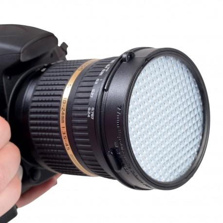 Rogue ExpoDisc 2.0 - 77mm - Professional White Balance Filter