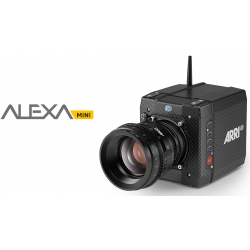 Arri ALEXA Mini 4K /2K/HD CMOS 35mm