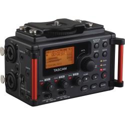 Tascam DR-60DmkII snemalnik za DSLR