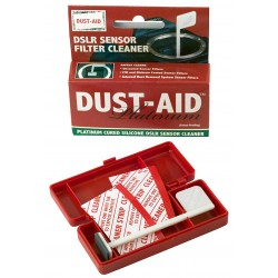 Dust-Aid čistini set za tipalo Platinum Sensor Cleaner