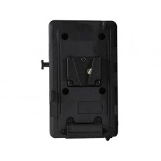 Blackmagic CINECAMURVLBATTAD URSA VLock Battery Plate