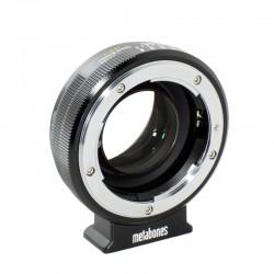 Metabones Nikon G to E mount Speed Booster ULTRA 0.71x