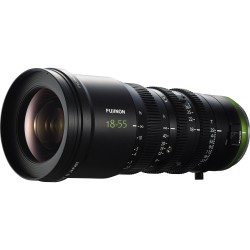 Fujinon MK 18-55mm T2.9 objektiv (Sony E-Mount)