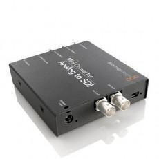 Blackmagic CONVMAAS2 Mini Converter - Analog to SDI 2
