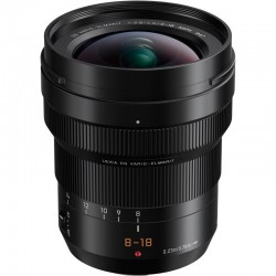 8-18mm f2.8-4 - MFT Panasonic