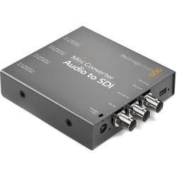 Blackmagic Mini Converter - Audio to SDI 2