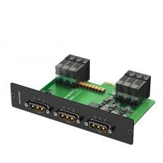 Blackmagic VHUBUV/POWIF450 Universal Videohub 450W Power Card