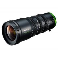Fujinon MK 50-135mm T2.9 objektiv (Sony E-Mount)