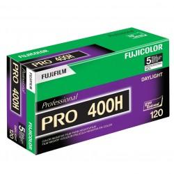 Fujifilm Pro 400 H 120 1x5