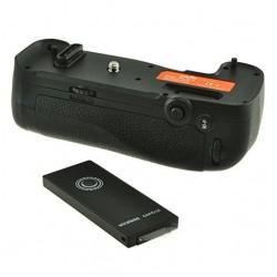 Jupio JBG-N014 (MB-D17) grip za Nikon D500