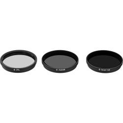POLAR PRO Filter 3-Pack za DJI Inspire 1/OSMO X3