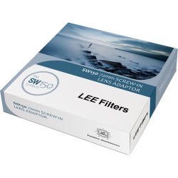 LEE SW150 Screw-In Lens Adaptors